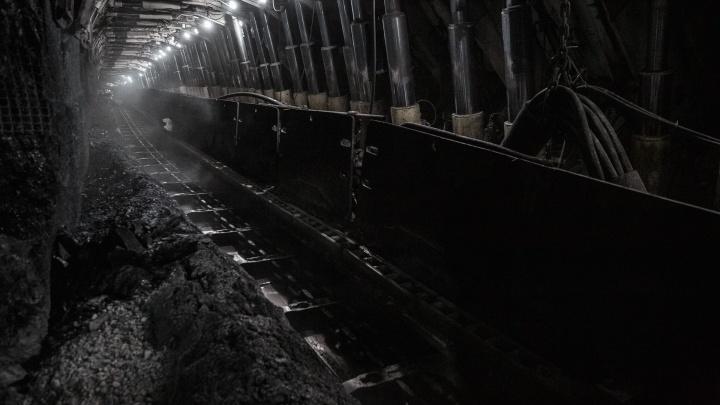 На кузбасской шахте погиб горняк. Рассказываем, что произошло