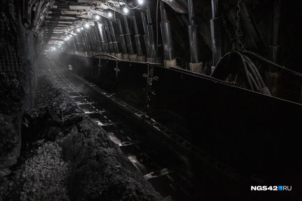 По словам Цивилёва, сейчас цена на уголь «достойная»