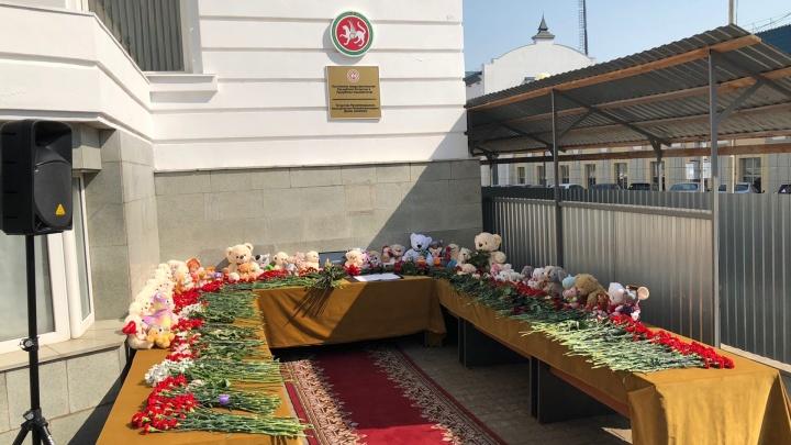 Теракт в гимназии, ДТП с сыном депутата, смерть из-за любви: главные новости прошедшей недели