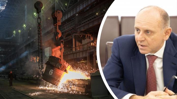 Компания олигарха Пумпянского построит новый завод вместе с ЧЭМК. Что это значит для Челябинска