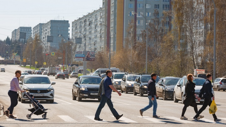 Чем мы дышали в апреле: Гидрометцентр опубликовал данные о составе воздуха в Кузбассе