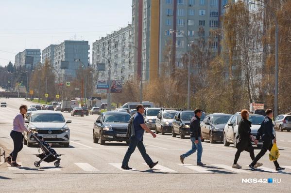 В Кемерово превышения предельно допустимых концентраций обнаружили только в Заводском районе
