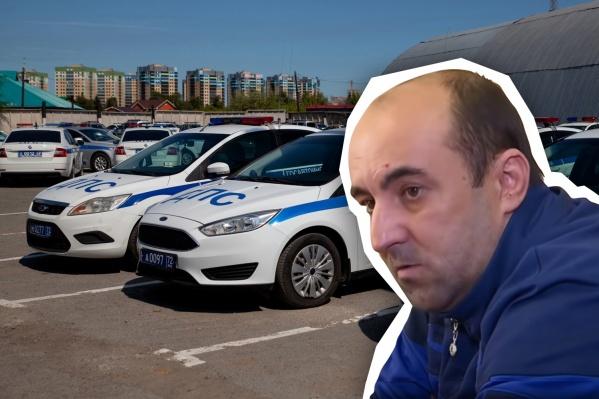 Тюменский подполковник Михаил Жигалкин находится в изоляторе почти три месяца