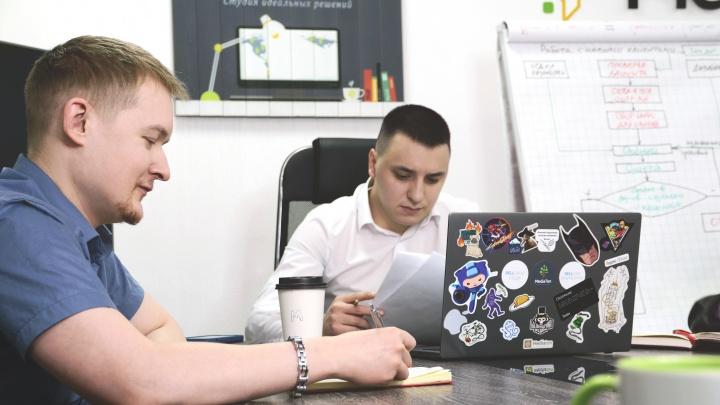 «Не даем сотруднику перегореть и работать с legacy-кодом»: интервью с командой разработчиков MediaTen