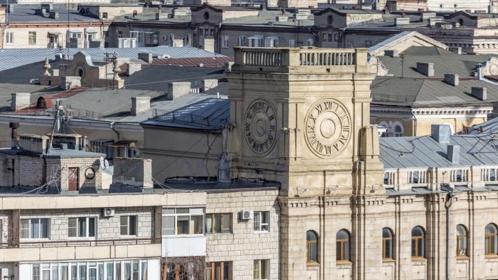 «Люди хотят референдум!»: избирком дал зеленый свет сторонникам волгоградского времени