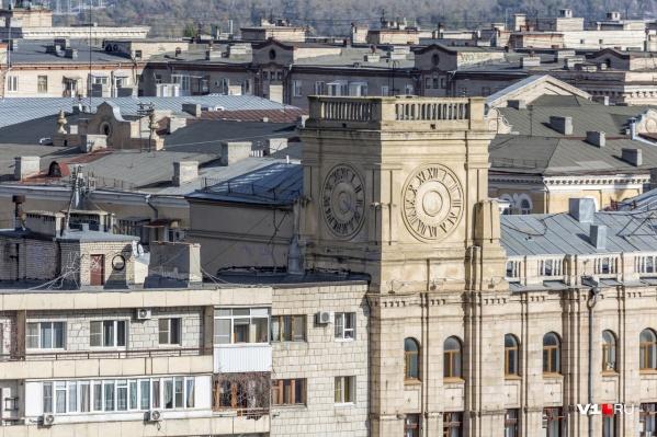 Уже с 6 мая волгоградцы начнут сбор подписей для проведения повторного референдума