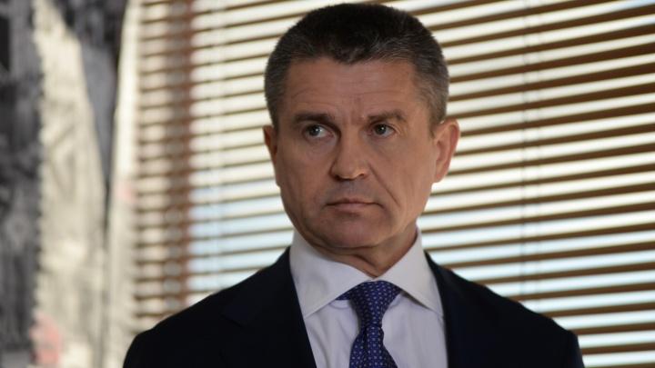 Умер первый официальный представитель СК РФ Владимир Маркин