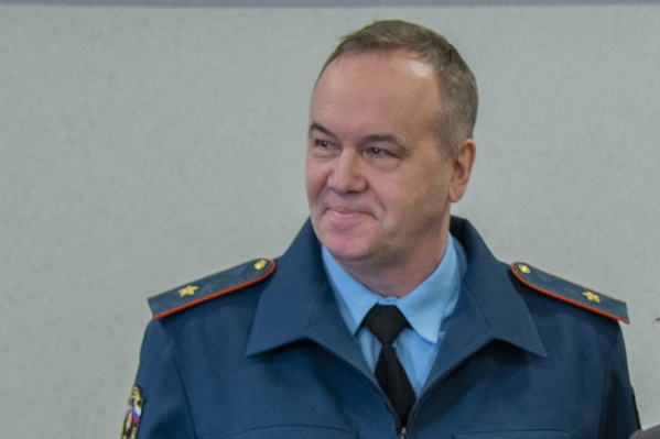 Олегу Бочарову - 55 лет