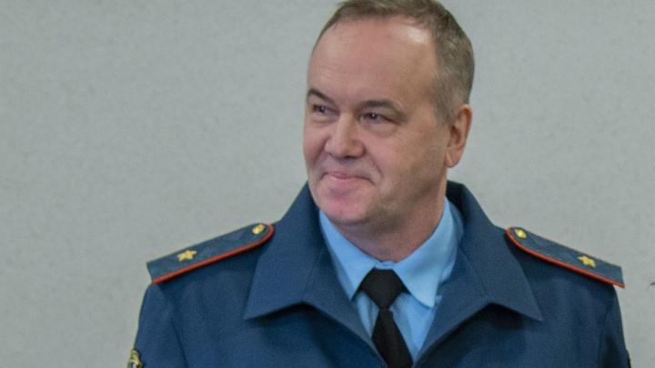 Начальник ярославского управления МЧС покидает свой пост: кого прочат на его место