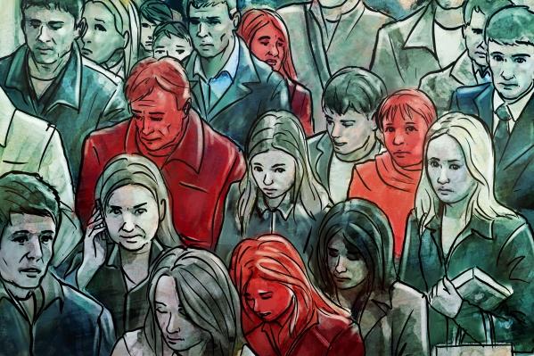По последним данным ВОЗ, Россия находится на девятом месте по числу самоубийств