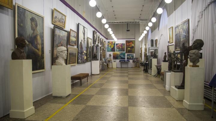 В Волгоградском музее за семь месяцев восстановили один из старейших экспонатов