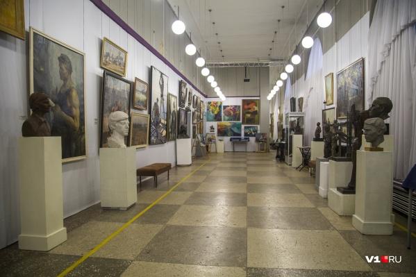 Реставрации подвергся один из самых старых экспонатов музея