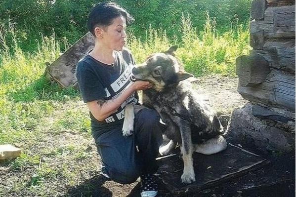 По словам коллег, Салахова обожала животных