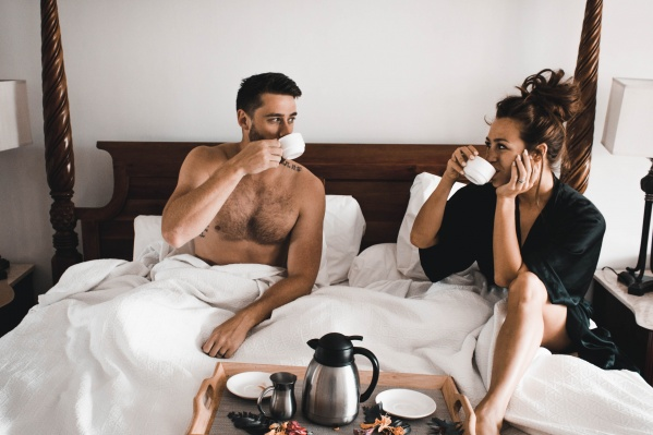 Смена обстановки или совместное принятие важных решений — что поможет укрепить связь в вашей паре?