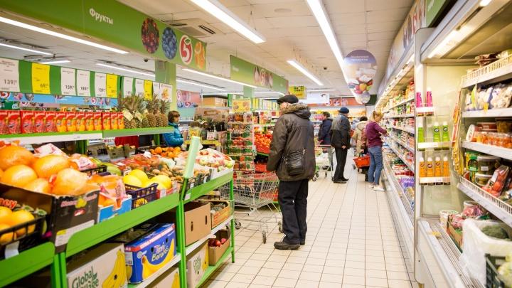 В Ярославской области подешевели некоторые продукты. Но не яйца