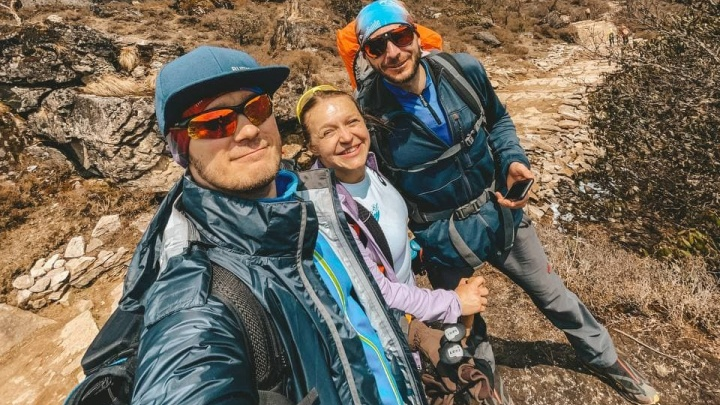 Вывозной рейс для челябинских туристов, застрявших в Непале, отменили