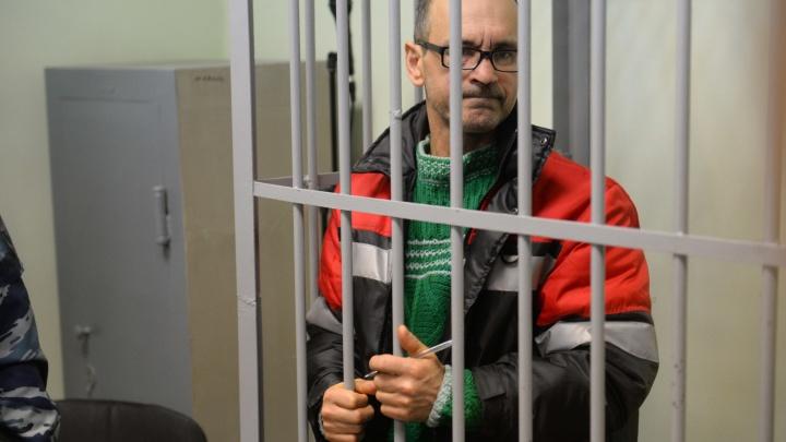 В Екатеринбурге повторно вынесли приговор водителю «бешеной» Honda, снесшей людей на тротуаре