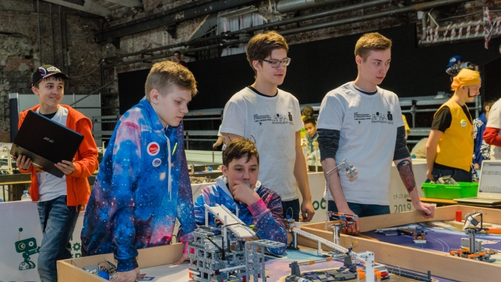 В Перми будет работать «Открытый университет» для школьников