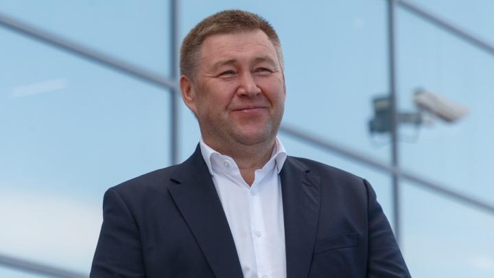 Руководитель облкомспорта Александр Глинянов оказался соучредителем двух нефтяных компаний