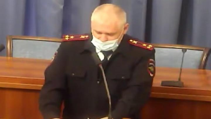 «Окончательную точку поставит суд»: начальник полиции Кемерово — о жестоком убийстве Веры Пехтелевой