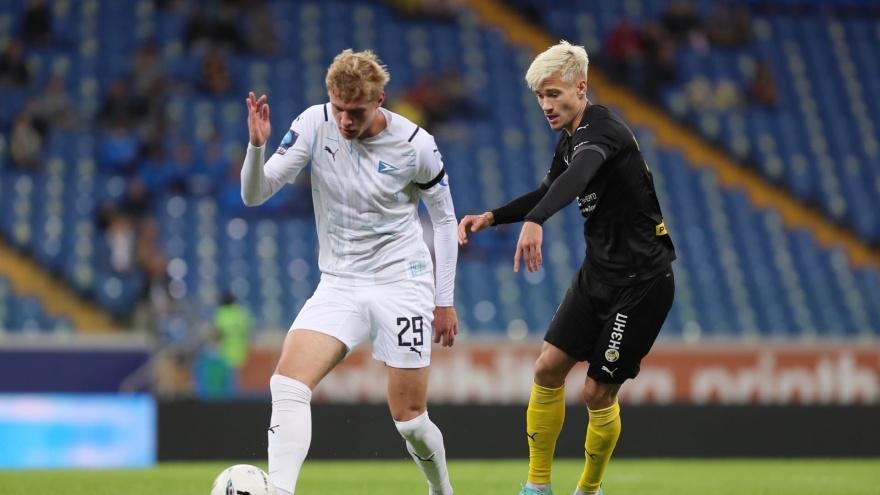 «Ростов» проиграл «Чайке» и потерял шансы на победу в Кубке России