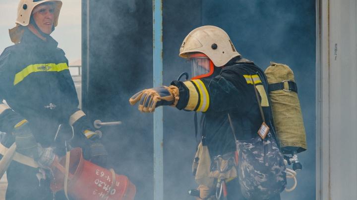 «ЕвроХим-ВолгаКалий» повышает пожарную безопасность Гремячинского ГОКа