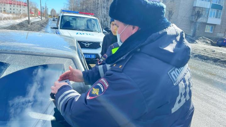 В уральской автоинспекции предупредили о массовых рейдах: рассказываем, кого будут ловить