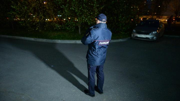 В Екатеринбурге полиция задержала закладчика в его собственной квартире. Ему грозит 20 лет тюрьмы