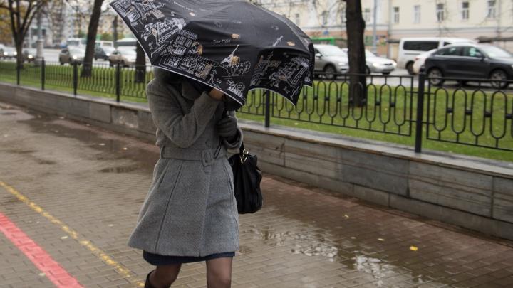 На Урал придет непогода. МЧС выпустило экстренное предупреждение