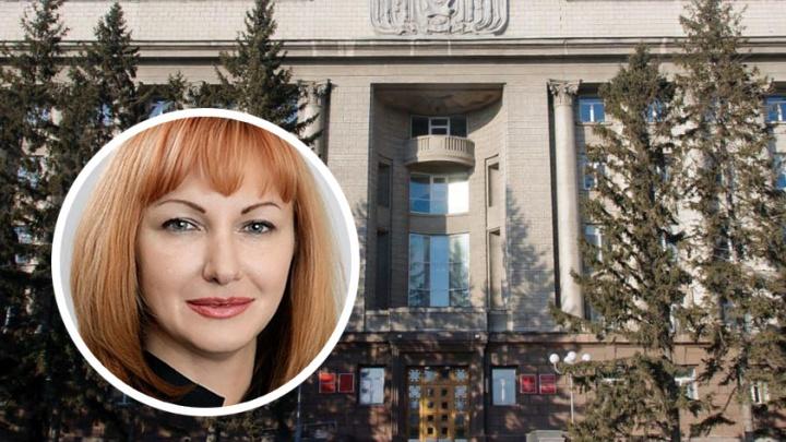 Экс-министр экологии и ее пособник получили «условно» в суде