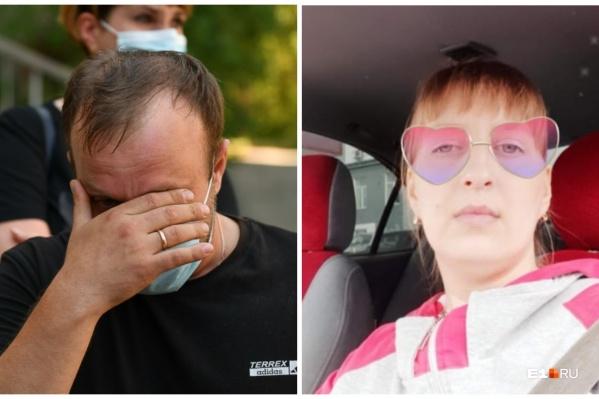 Находясь в роддоме, Ирина постоянно жаловалась мужу на врачей