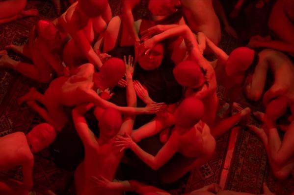 Весь клип снимали в екатеринбургском клубе «Фабрика»