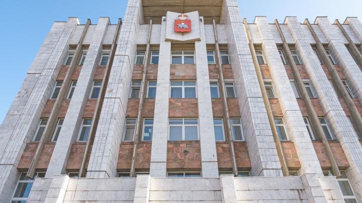 Оперштаб по борьбе с коронавирусом в Прикамье будет собираться еженедельно