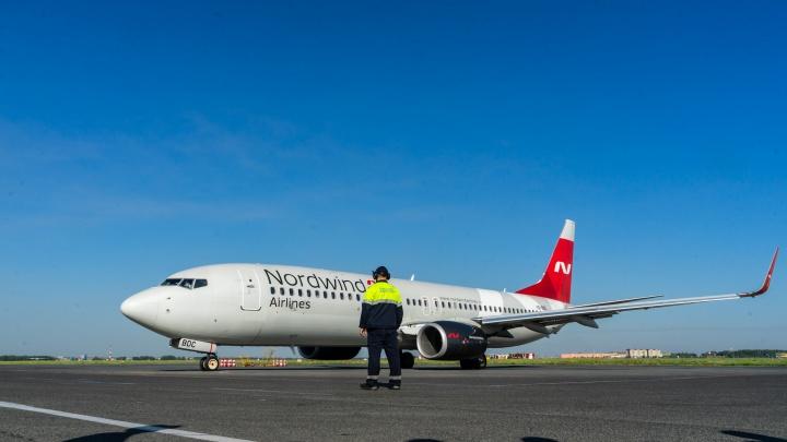 Из Омска в Санкт-Петербург запустили прямой рейс