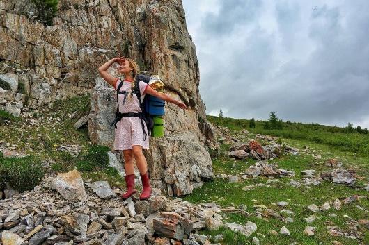 Горный Алтай — одно из любимейших мест туристов
