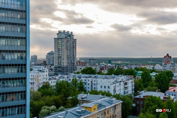 По мнению аналитиков «Яндекса», характерными для Пермского края являются слова «голбец», «промохать», «мяргать», «стонота» и «разбарабанить»