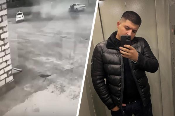 19-летний Векил умер 30 мая в больнице