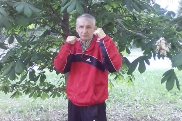 Дмитрий Грубов — легендарный боксер и заслуженный тренер России
