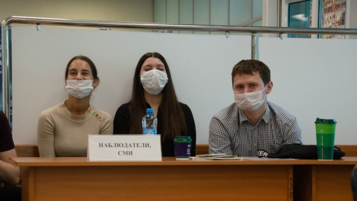 Больше всего наблюдателей на выборах в Архангельской области — от «Единой России»