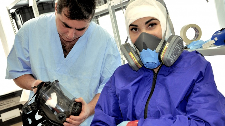 «Недопустима даже мысль о сбое поставок кислорода»: Голубев — о паузе в работе подрядчика «Криоген»
