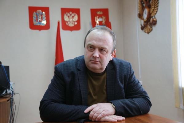 Олег Никаноров переизбирался на должность главы дважды