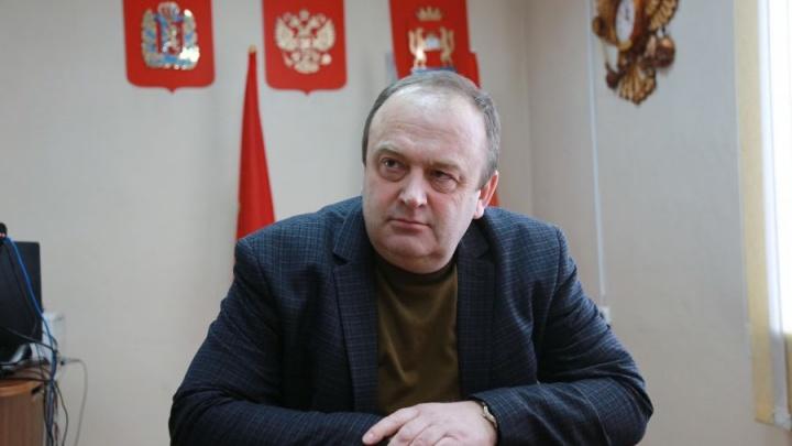 Глава Тасеевского района, занимавший пост 15 лет, скончался от коронавируса