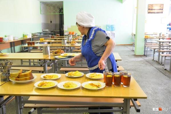 Мнения родителей о школьном питании разделились