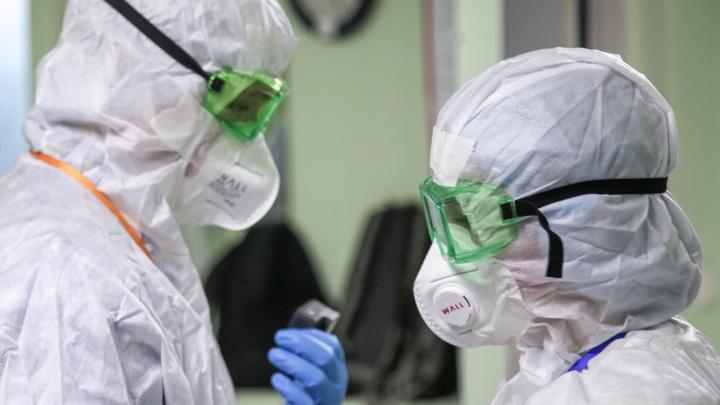 В разгар пандемии коронавируса в Башкирии ищут медсестру для работы в Германии