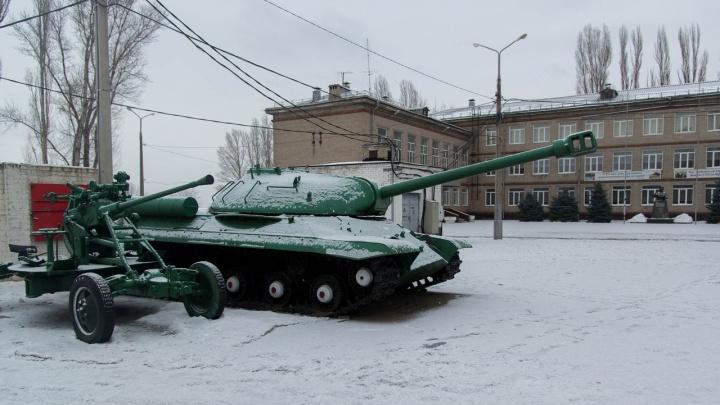 Александр Бастрыкин отправил на дистант кадетский корпус в Волгограде