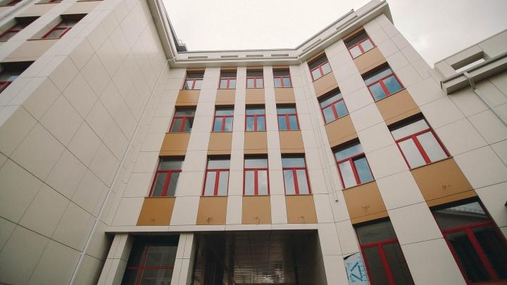 Дождались: в Тюмени построят школу вБерезняках— вродном поселке губернатора Моора