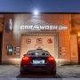 Чистая машина — бесплатно: на бесконтактной автомойке Carwash360 объявили суперакцию