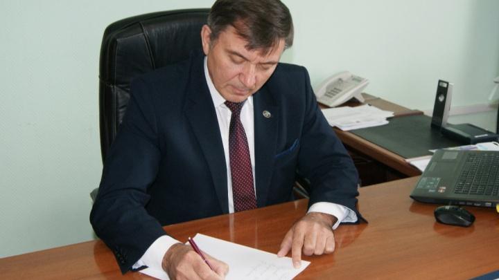 В Башкирии уволился глава района. Его место занял бывший советник Хабирова