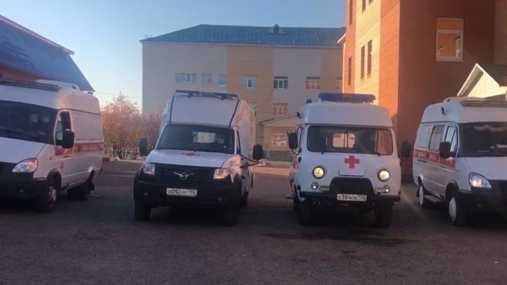 Водители скорой помощи в Башкирии пожаловались на сломанные машины. Так ли всё просто в этом деле?