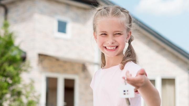 Если ребенок — владелец квартиры: что нужно знать о сделках с недвижимостью с участием детей